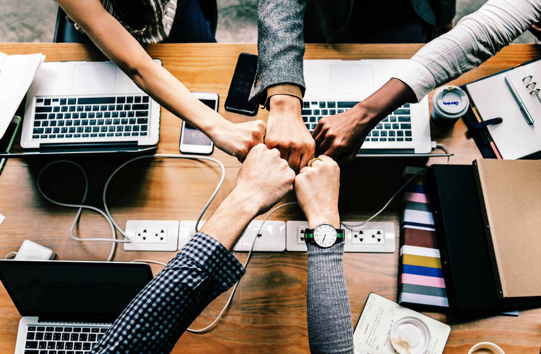 Samarbejde er højste prioritet når vi i fællesskab skaber din fremtidige løsning